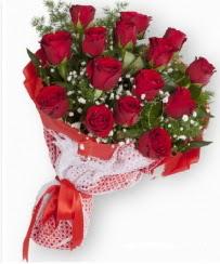 11 adet kırmızı gül buketi  Bilecik çiçekçi cicekciler , cicek siparisi
