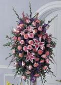 Bilecik çiçekçi çiçek yolla  ferforje tanzim kazablankadan