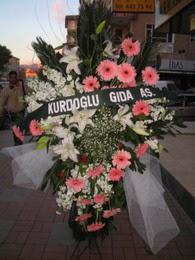 kazablanka,gerbera,sebboy ferforje  Bilecik çiçekçi çiçekçi mağazası