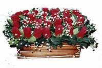 yapay gül çiçek sepeti   Bilecik çiçekçi çiçek siparişi vermek