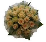 12 adet sari güllerden buket   Bilecik çiçekçi uluslararası çiçek gönderme