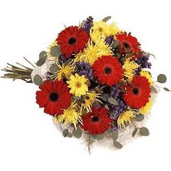 karisik mevsim demeti  Bilecik çiçekçi cicekciler , cicek siparisi