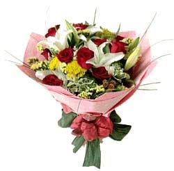 KARISIK MEVSIM DEMETI   Bilecik çiçekçi çiçekçi mağazası