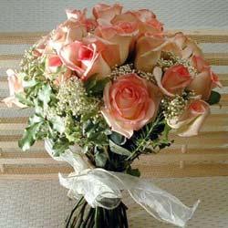 12 adet sonya gül buketi    Bilecik çiçekçi çiçek gönderme