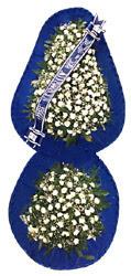 Bilecik çiçekçi çiçek online çiçek siparişi  2,2 m. Boyunda tek katli ayakli sepet.