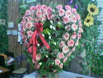 Bilecik çiçekçi çiçek gönderme  SEVDIKLERINIZE ÖZEL KALP PANO