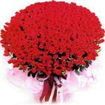 Bilecik çiçekçi online çiçekçi , çiçek siparişi  1001 adet kirmizi gülden çiçek tanzimi