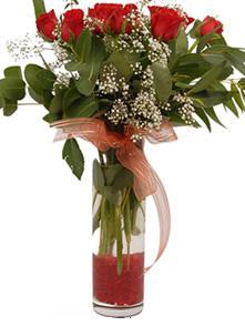 9 gül sevdiklerinize  Bilecik çiçekçi çiçek satışı