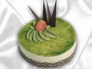 leziz pasta siparisi 4 ile 6 kisilik yas pasta kivili yaspasta  Bilecik çiçekçi çiçek siparişi sitesi