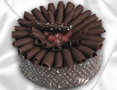online pasta satisi 4 ile 6 kisilik çikolatali meyvali yaspasta  Bilecik çiçekçi cicekciler , cicek siparisi