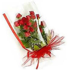 13 adet kirmizi gül buketi sevilenlere  Bilecik çiçekçi çiçek siparişi vermek