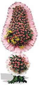 Dügün nikah açilis çiçekleri sepet modeli  Bilecik çiçekçi çiçekçi telefonları