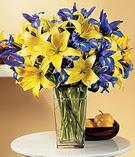 Bilecik çiçekçi anneler günü çiçek yolla  Lilyum ve mevsim  çiçegi özel