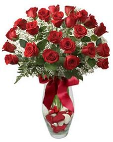 17 adet essiz kalitede kirmizi gül  Bilecik çiçekçi çiçek mağazası , çiçekçi adresleri