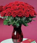 Bilecik çiçekçi çiçek online çiçek siparişi  11 adet Vazoda Gül sevenler için ideal seçim