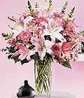 Bilecik çiçekçi çiçek yolla , çiçek gönder , çiçekçi   Kazablanka biçme vazoda