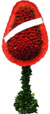 Tek katlı görsel düğün nikah açılış çiçeği  Bilecik çiçekçi çiçekçi mağazası