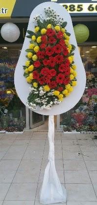 Tek katlı düğün nikah açılış çiçeği  Bilecik çiçekçi çiçek siparişi vermek