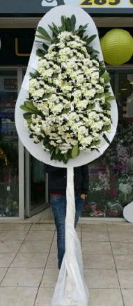Tek katlı düğün nikah açılış çiçekleri  Bilecik çiçekçi çiçek gönderme