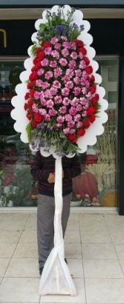 Tekli düğün nikah açılış çiçek modeli  Bilecik çiçekçi çiçek satışı