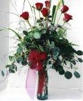 Bilecik çiçekçi çiçek siparişi sitesi  7 adet gül özel bir tanzim