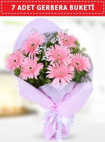 Pembe Gerbera Buketi  Bilecik çiçekçi çiçek , çiçekçi , çiçekçilik