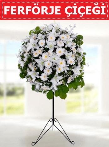 Ferförje aranjman çiçeği  Bilecik çiçekçi ucuz çiçek gönder