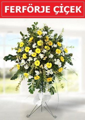 Ferförje çiçeği modeli  Bilecik çiçekçi çiçek gönderme sitemiz güvenlidir